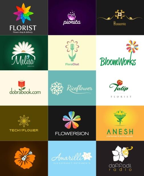 窗户和鲜花以花之树木花绘制软件的logov窗户花名将标志设计花作为元素什么的元素用什么图形好
